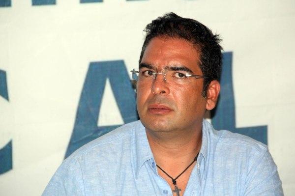 2 Alberto Esteban, director de Normas de la SE