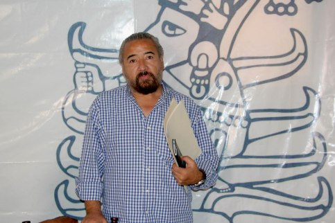 Abel Alcántara Hidalgo